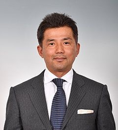 永井 秀樹